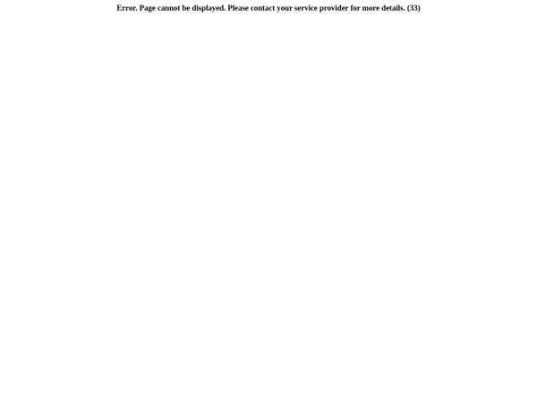 Captura de pantalla de www.academiadebaileritmovivo.com