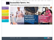 http://www.accessiblespace.org/