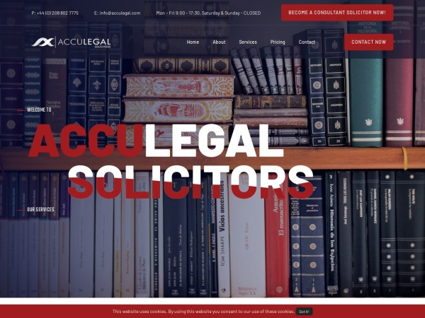 http://www.acculegal.com