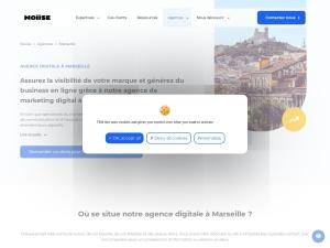 Adcentive – création de sites, référencement