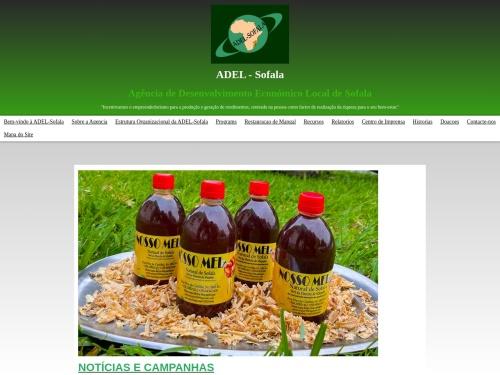 http://www.adelsofala.org.mz