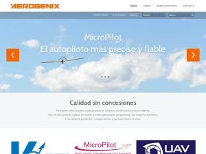 http://www.aerogenix.com