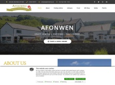 http://www.afonwen.co.uk