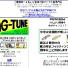 Screenshot of www.ag-tune.com
