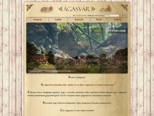 http://www.agasvar.hu