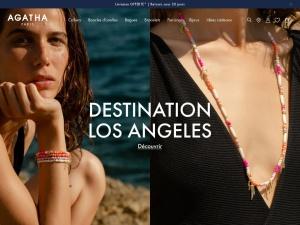 http://www.agatha.fr/