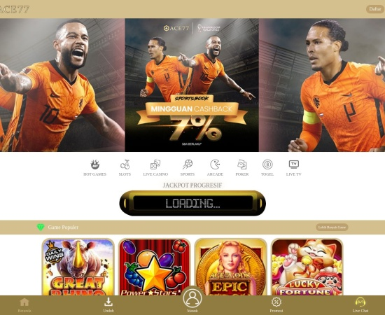 Screenshot of www.ahappydeal.com