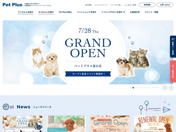Screenshot of www.ahb.jpn.com