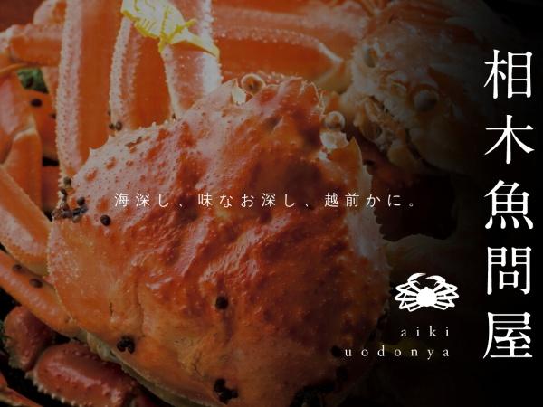Screenshot of www.aiki-uodonya.com