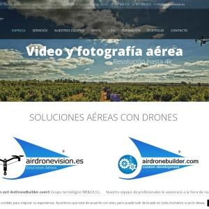 http://www.airdronevision.es