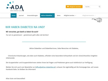 http://www.aktive-diabetiker.at/