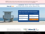 Allianz Travel Insurance Coupon Code