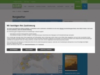 http://www.alpenverein.de/DAV-Services/Bergwetter/