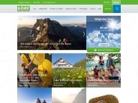 http://www.alpenverein.de