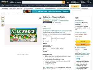 http://www.amazon.com/Lakeshore-Learning-Materials-Allowance%C2%AE-Game/dp/B004ZAKI1M/ref=sr_1_1?ie=UTF8&qid=1384551307&sr=8-1&keywords=allowance+game