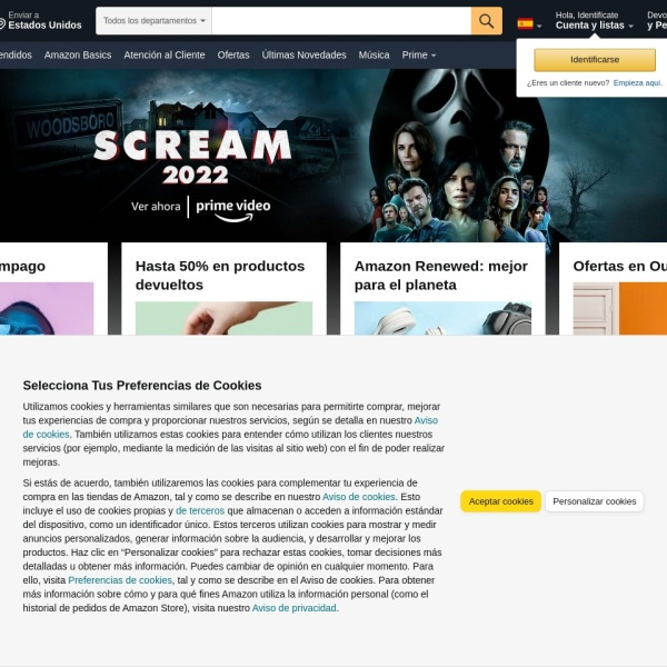 http://www.amazon.es/