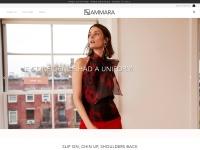 20% Off Storewide + Free Shipping at Ammara NYC