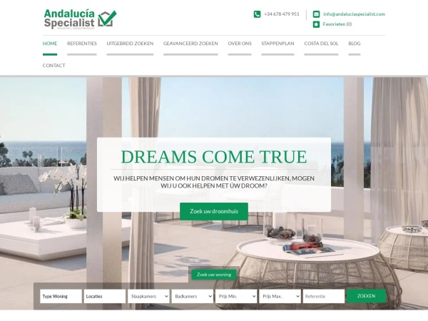 http://www.andaluciaspecialist.com