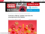 http://www.androidpit.com/android-5-1-lollipop-update