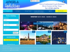http://www.angelaholidays.co.uk