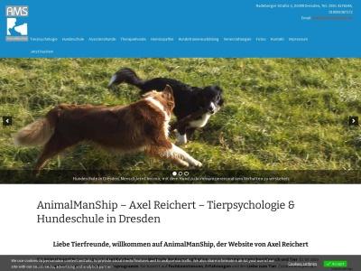 animalmanship.de