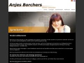 Homepage of Anjes