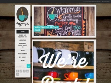 http://www.aromacafe.co.uk/