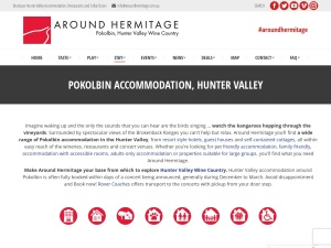 http://www.aroundhermitage.com.au/hunter-valley-accommodation/