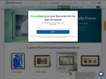 Art To Frames , Custom And Personalized Framing Discounts Codes