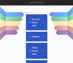 原宿ASTRO HALL