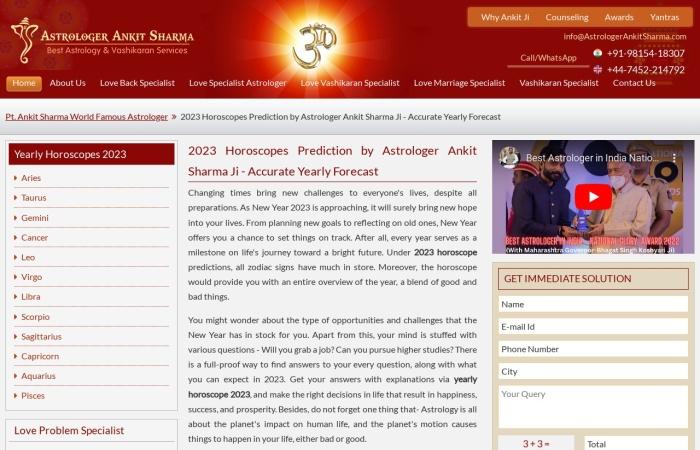 http://www.astrologerankitsharma.com/yearly-horoscopes/