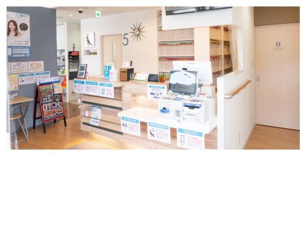 Screenshot of www.atsubetsu-west-dental.com