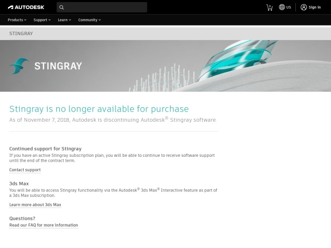 http://www.autodesk.co.jp/products/stingray/overview