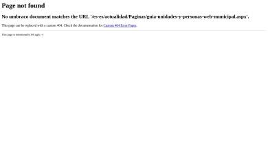 El Ayuntamiento de Sagunto publica la Guía de Unidades y ...