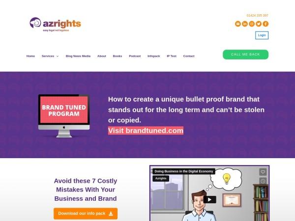 http://www.azrights.com