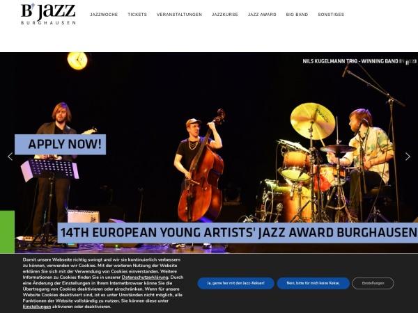 http://www.b-jazz.com