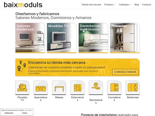 http://www.baixmoduls.com/es/