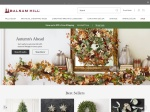 Balsam Hill Discounts Codes
