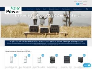 Batterie externe & Power bank pas cher