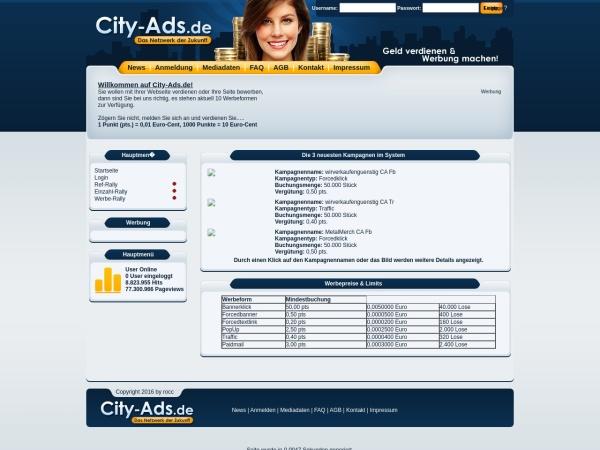 Suchmaschine Baylink.de