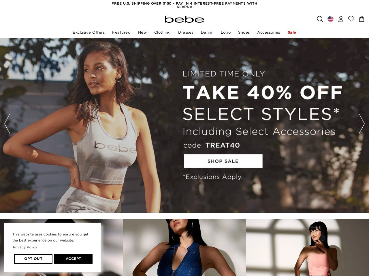 http://www.bebe.com/content.jsp?pageName=workdaytosoiree