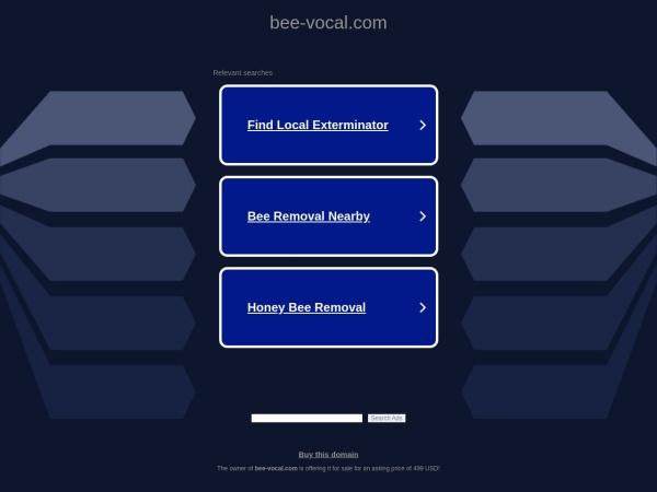 http://www.bee-vocal.com/