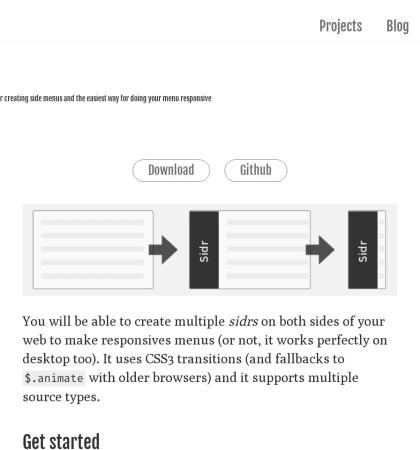 Screenshot of www.berriart.com