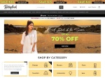 BerryLook percent off coupon
