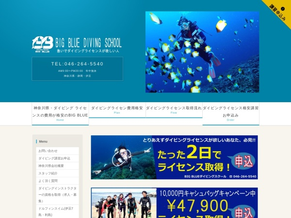 http://www.bigblue.gr.jp