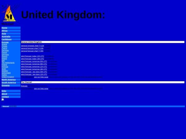 Screenshot of www.bischofberger.info