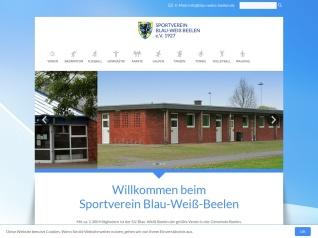 http://www.blau-weiss-beelen.de