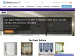 Blinds Express-Brand Name Window Coverings Coupon Code