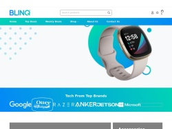 Blinq Coupon Codes 🌟 September 2017