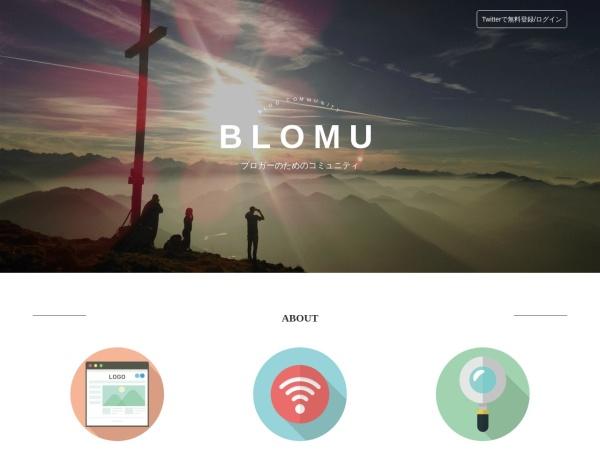 http://www.blomuu.com